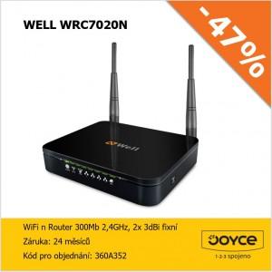 Výprodej - WiFi za zlomek ceny