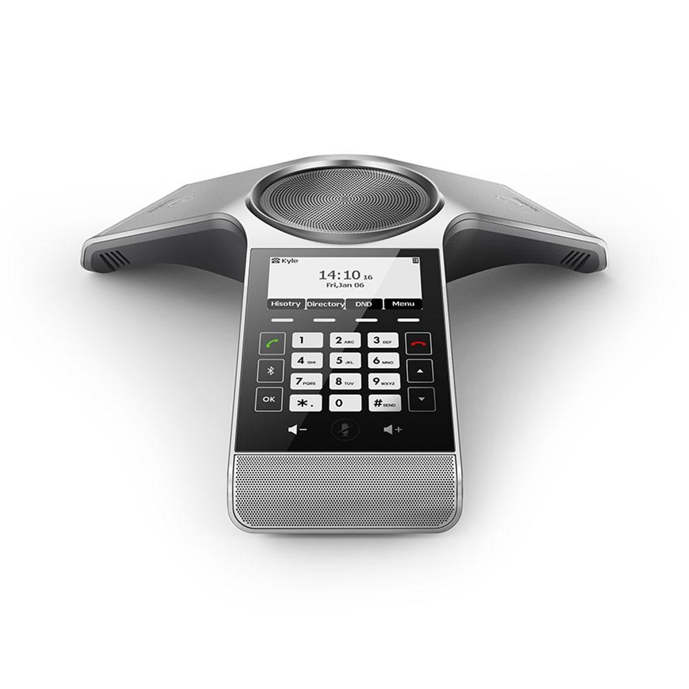 "Yealink CP920 IP audiok. tel., PoE, 3,1""  248x120, LCD"