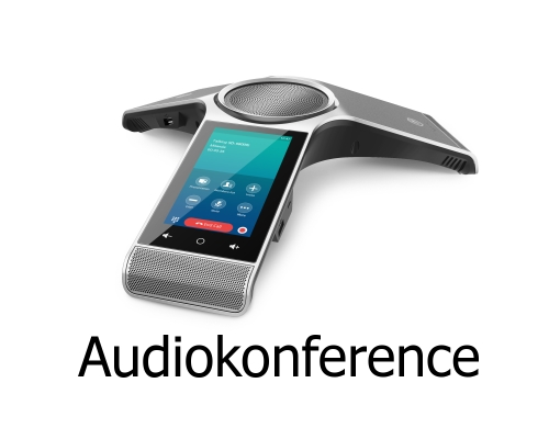 Audiokonference