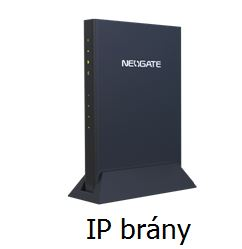 VoIP brány