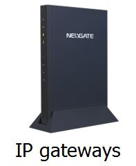 IP Gateways