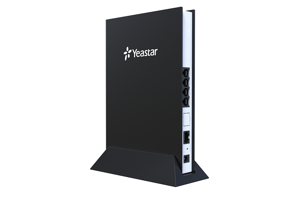 Yeastar NeoGate TA400, 4 portová FXS brána, 1xLAN