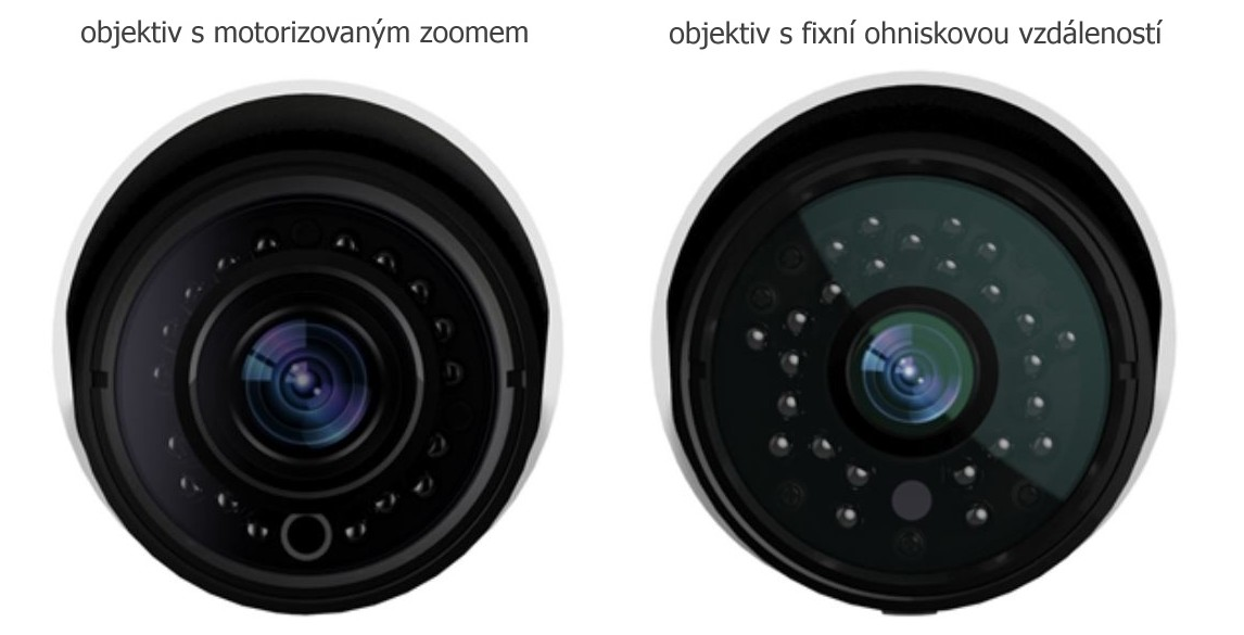 Motorizovaný zoom Well Milesight MS-C3262-FPNA