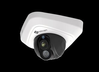 Milesight C2182-P 1.3MP, SIP/VoIP, indoor, IR, PoE