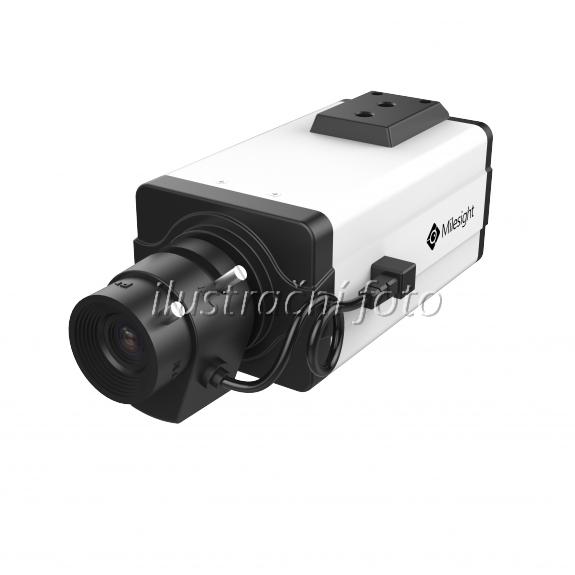 Milesight C2951-PB Full HD, IP SIP/VoIP,PoE,ICR,ProBOX,indoor