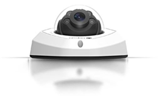 Kamera Milesight C3573 je voděodolná - IP67