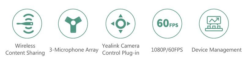 Yealink MVC800