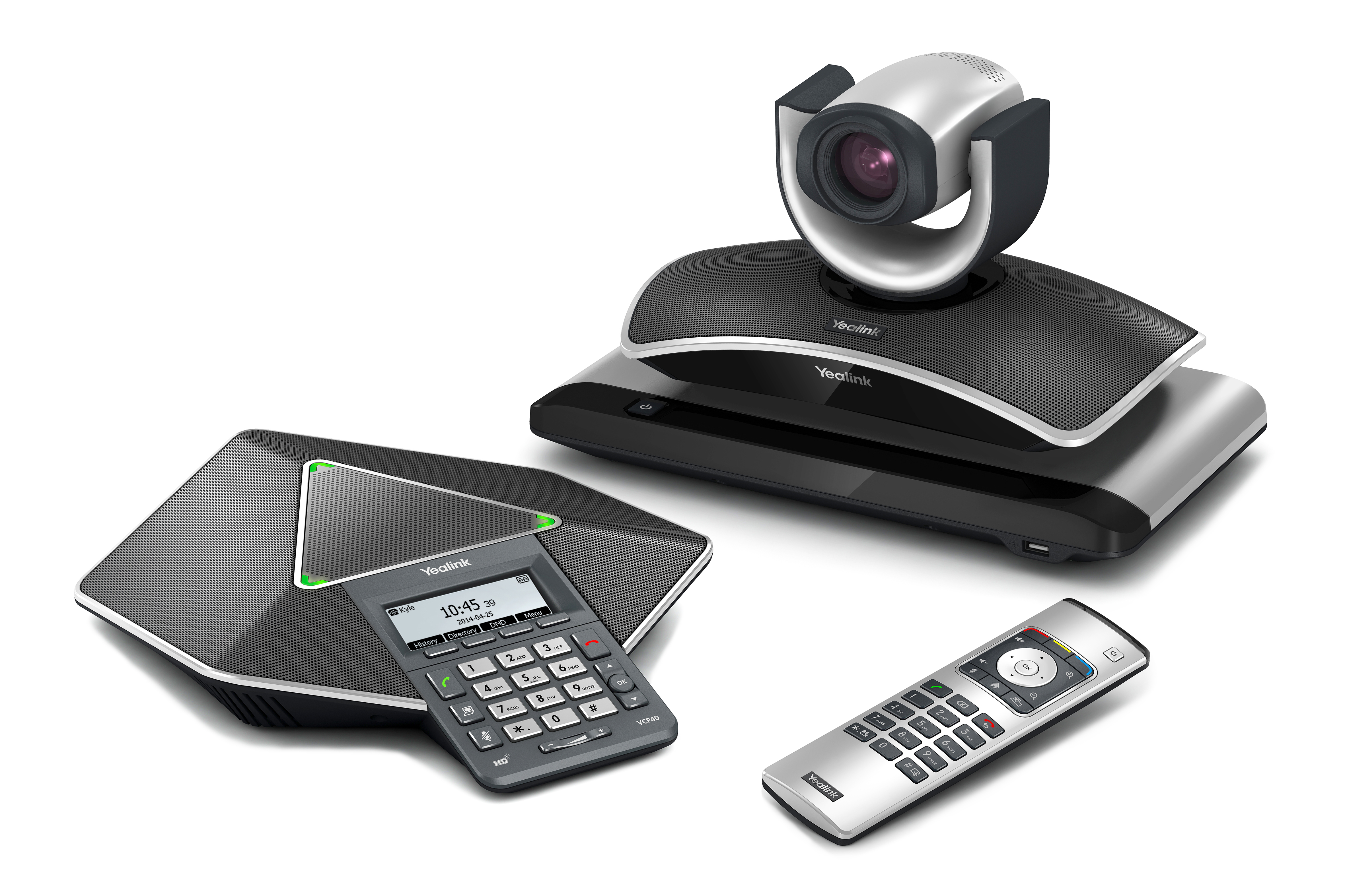 Videokonference Yealink VC120
