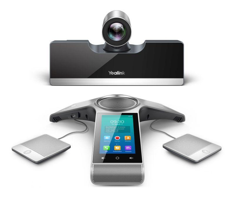 Yealink VC500 Phone
