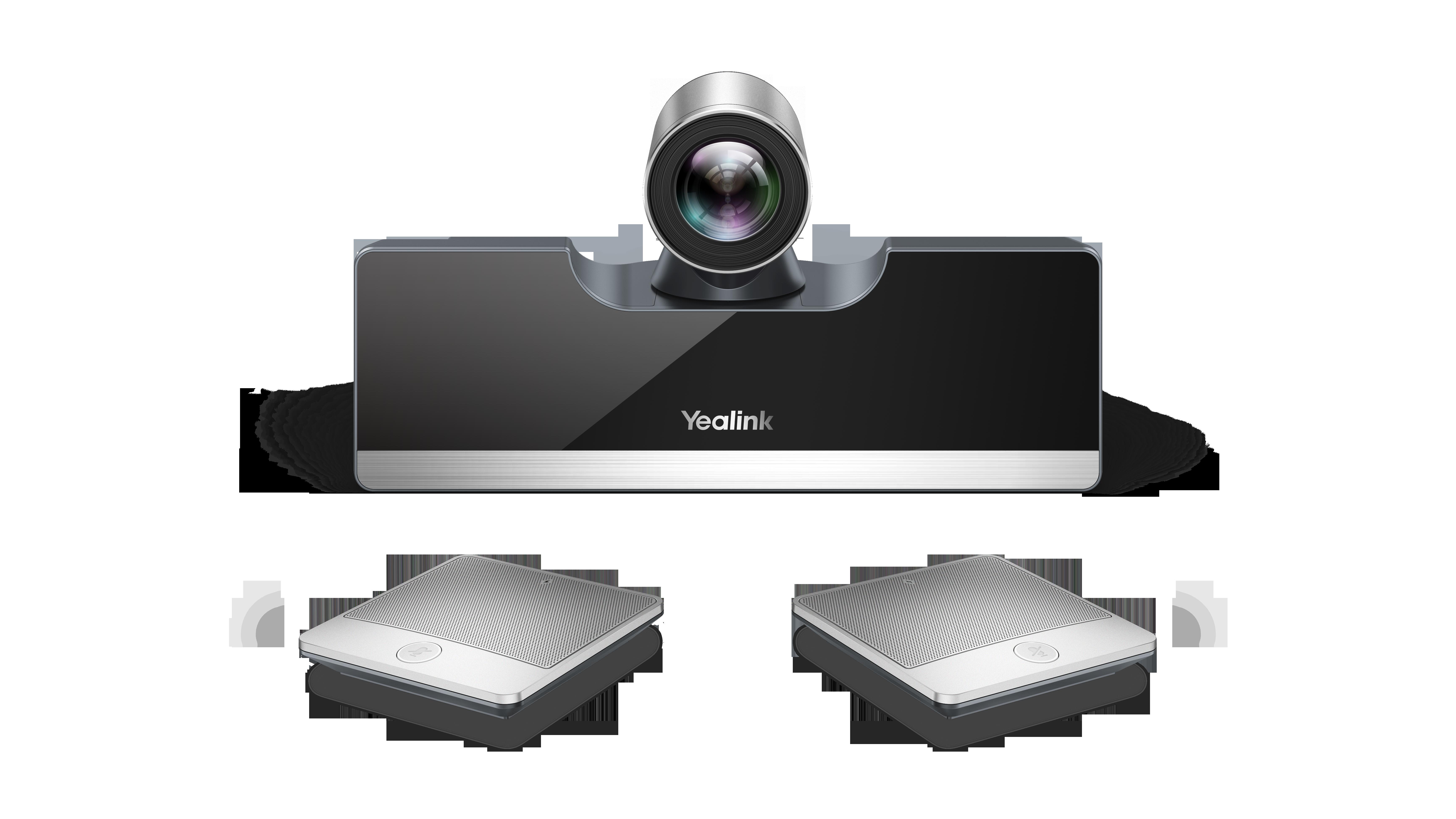 Yealink VC500 MicPod videokonferenční endpoint