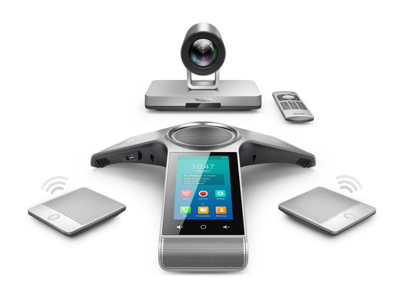 Videokonferenční systém VC800