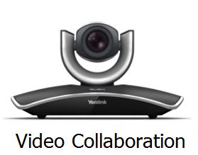 Video Collaboration
