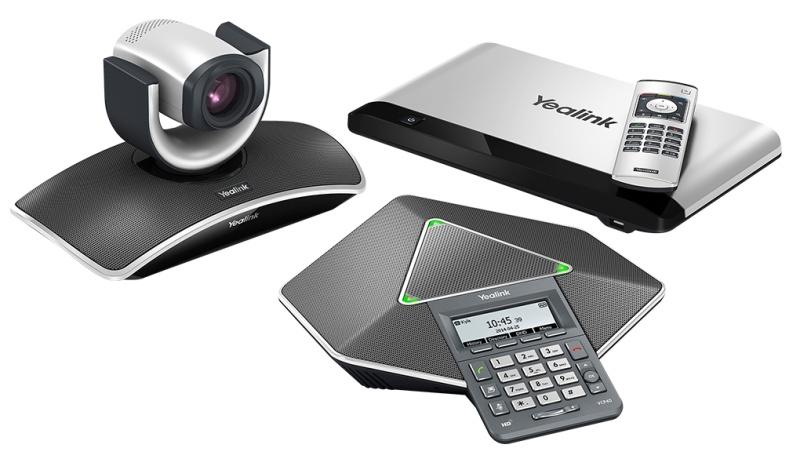 Videokonference Yealink VC400