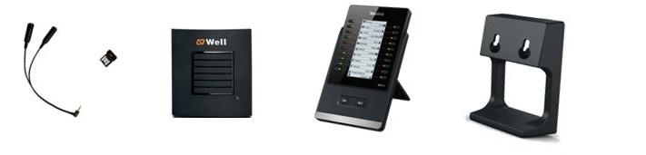 VoIP příslušenství