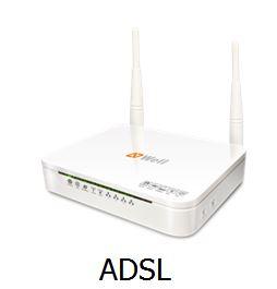 ADSL produkty
