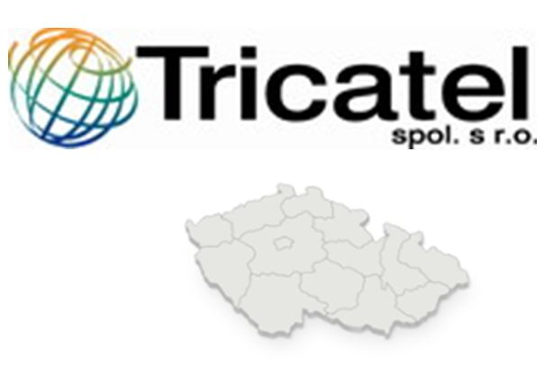 Tricatel je reference JOYCE