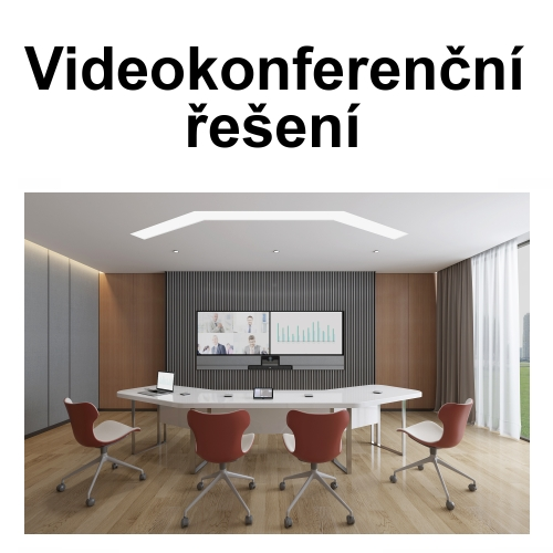 videokonferenční řešení