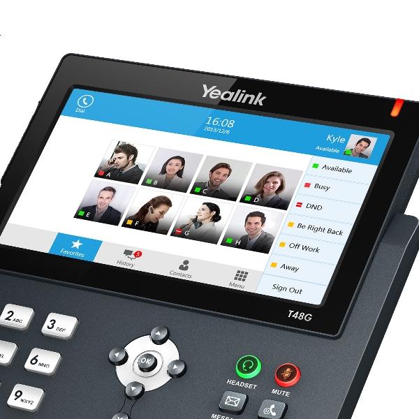 4 důvody pro Skype for Business od Yealinku