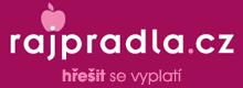 Eshop rajpradla.cz používá VoIP řešení od JOYCE