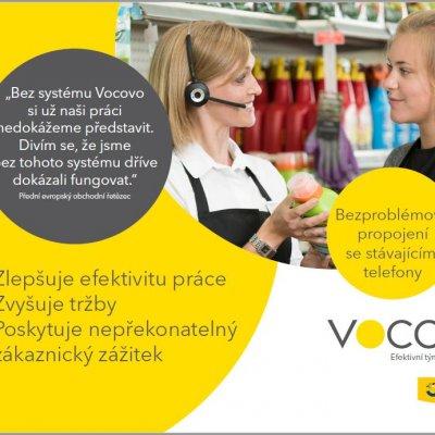 Katalog VOCOVO