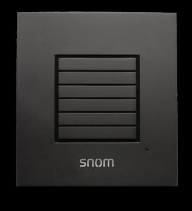 SNOM M5 DECT repeater k M700, 5 souběž.hov., možnost řetězení