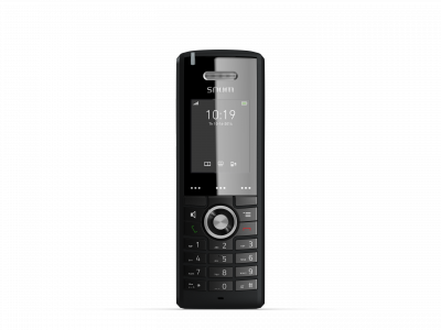 """SNOM M65 IP DECT ručka pro M700, 2"""" bar. LCD, 8 prog. Tl"""