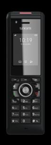 """SNOM M85 IP65 IP DECT ručka pro M700, 2"""" LCD, 8 prog. Tl"""