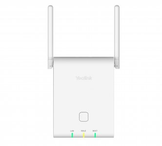Yealink W90DM, IP DECT Manager Multi-Cell system