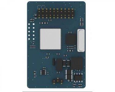 3G modul pro ústředny Yeastar -  1xGSM port pro jednu SIM kartu