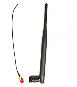 Anténa pro GSM modul