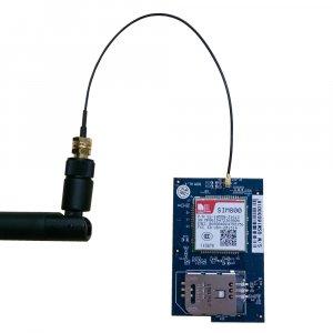 GSM modul pro ústředny Yeastar – 1xGSM port pro jednu SIM kartu