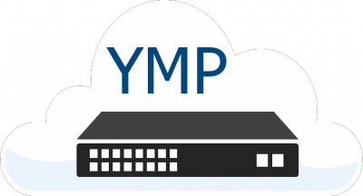 Yeastar YMP - platforma pro hostované PBX