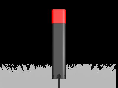 Yealink BLT60 Busylight, doplněk k WH6x, 2,5mm jack