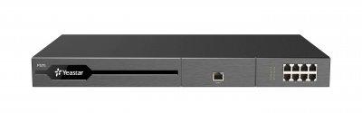 Yeastar P570 IP PBX, až 16 portů, 300/400/500 uživatelů, 60/90/120 souběžných hovorů, rack, vč. EP licence