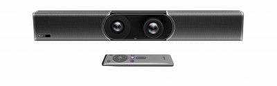 Yealink A30-010 - Teams videokonferenční systém s dálkovým ovladačem