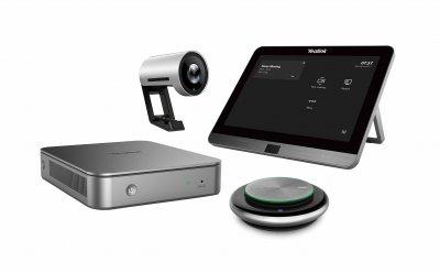 MVC300 II - videokonferenční endpoint pro SfB, Teams a Office365