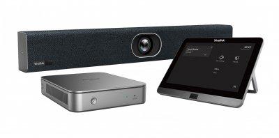 Yealink MVC400 - videokonferenční endpoint pro SfB, Teams a Office365