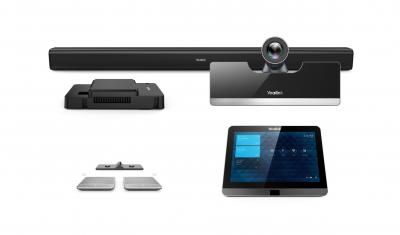 Yealink MVC500 videokonferenční endpoint pro SfB, Teams a Office365