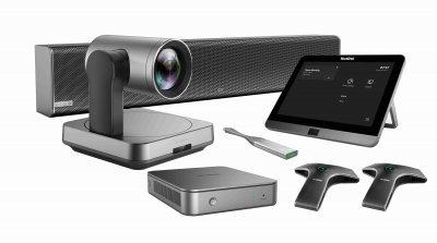 Yealink MVC840 - videokonferenční endpoint pro SfB, Teams a Office365