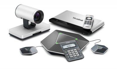 Yealink VDK120 videokonferenční endpoint