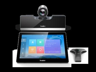Yealink VC500 Tablet videkonferenční endpoint