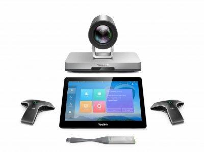 Yealink VC800 Tablet, videokonferenční systém