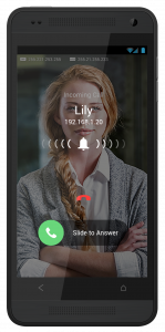 Yealink VCM app pro tablety a chytré telefony