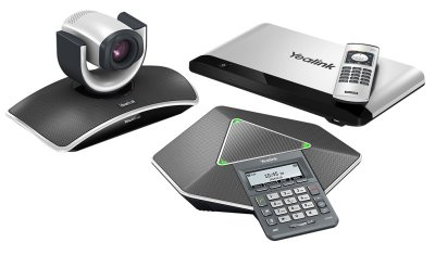 Yealink VC400 videokonferenční systém