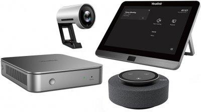 Yealink MVC320 - videokonferenční endpoint pro SfB, Teams a Office365