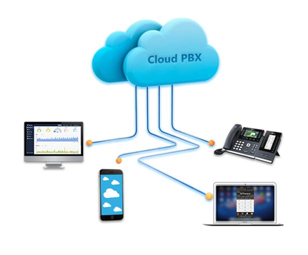 Je připojení cloud cloud bezpečné