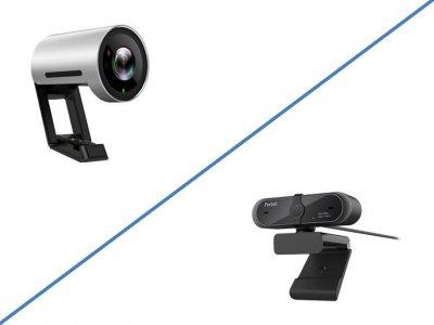 Nové kamery v našem portfoliu