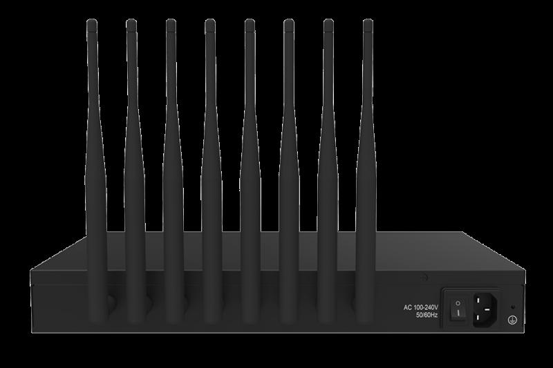 Yeastar NeoGate TG800
