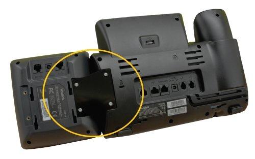 Spojovací díl pro stolní telefon a přídavný modul