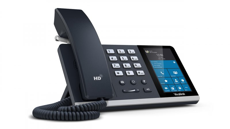 Yealink T55A Skype for Business